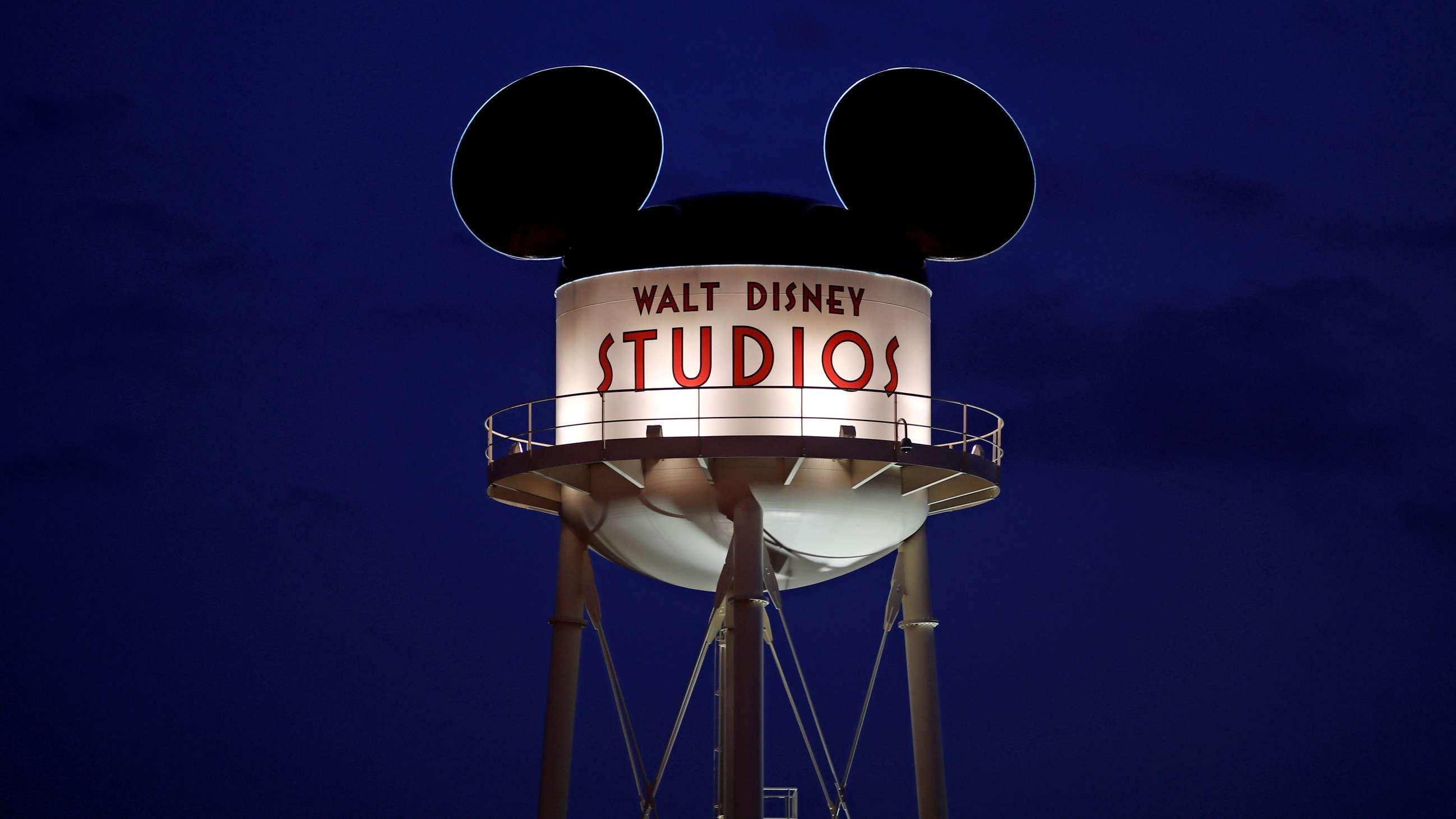 Disney will Netflix die Dominanz auf dem Streaming-Markt streitig machen