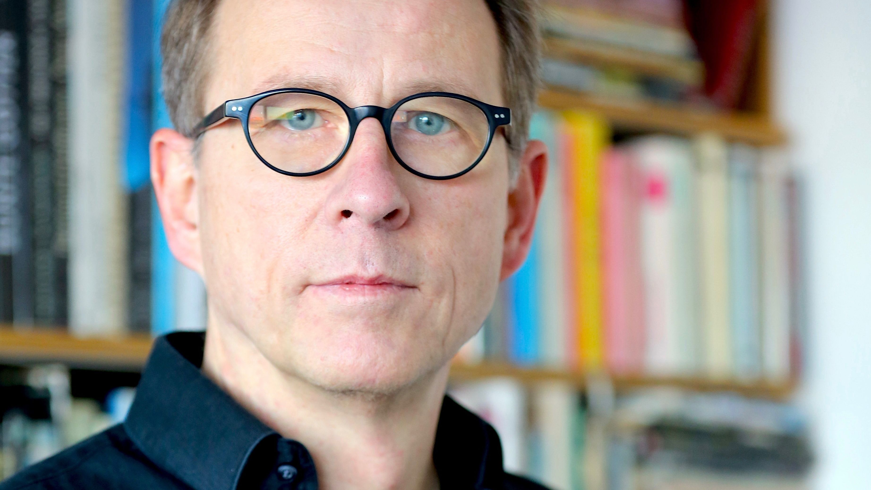 Autor Michael Behrendt