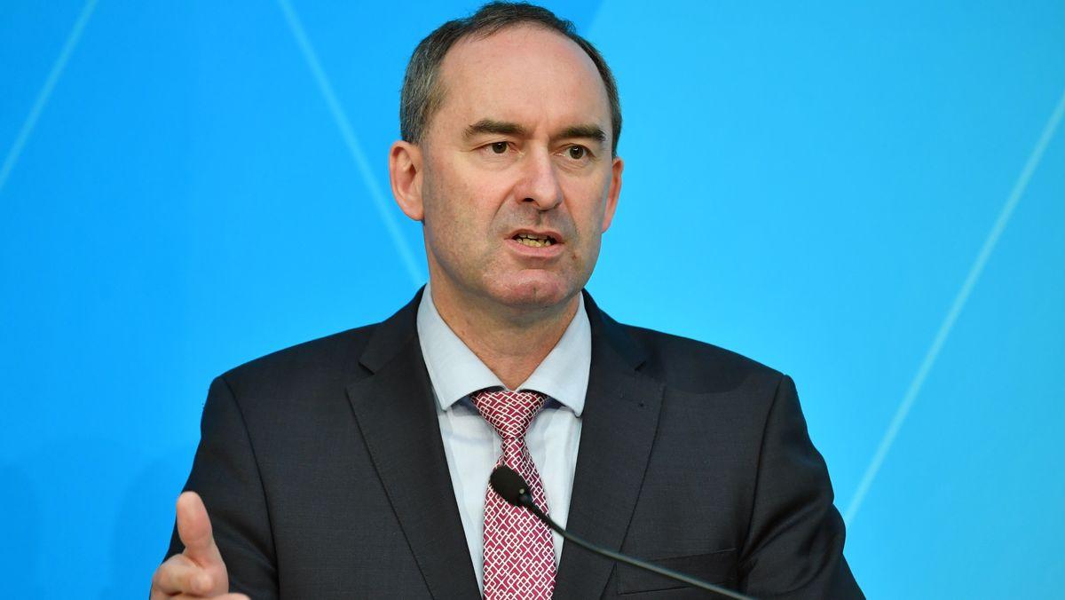 Bayerns Wirtschaftsminister Hubert Aiwanger (Freie Wähler)