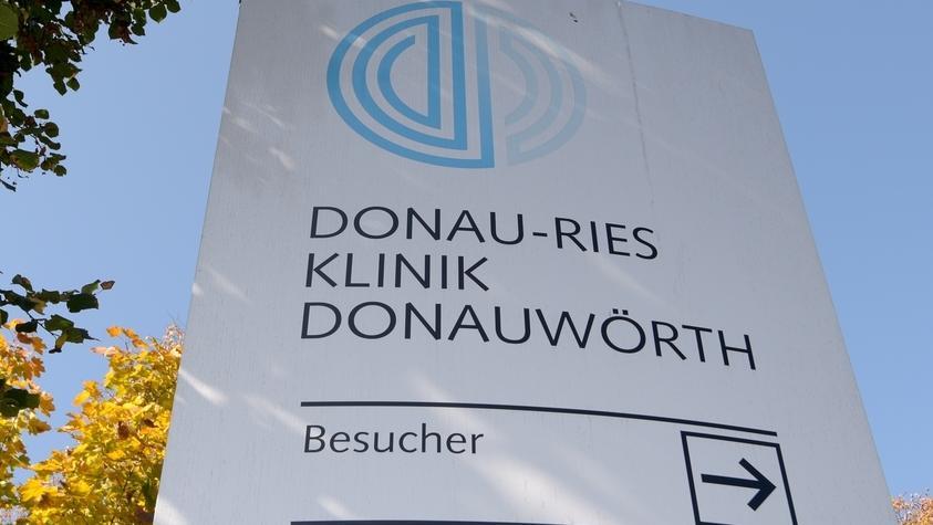 Donau-Ries-Klinik Donauwörth