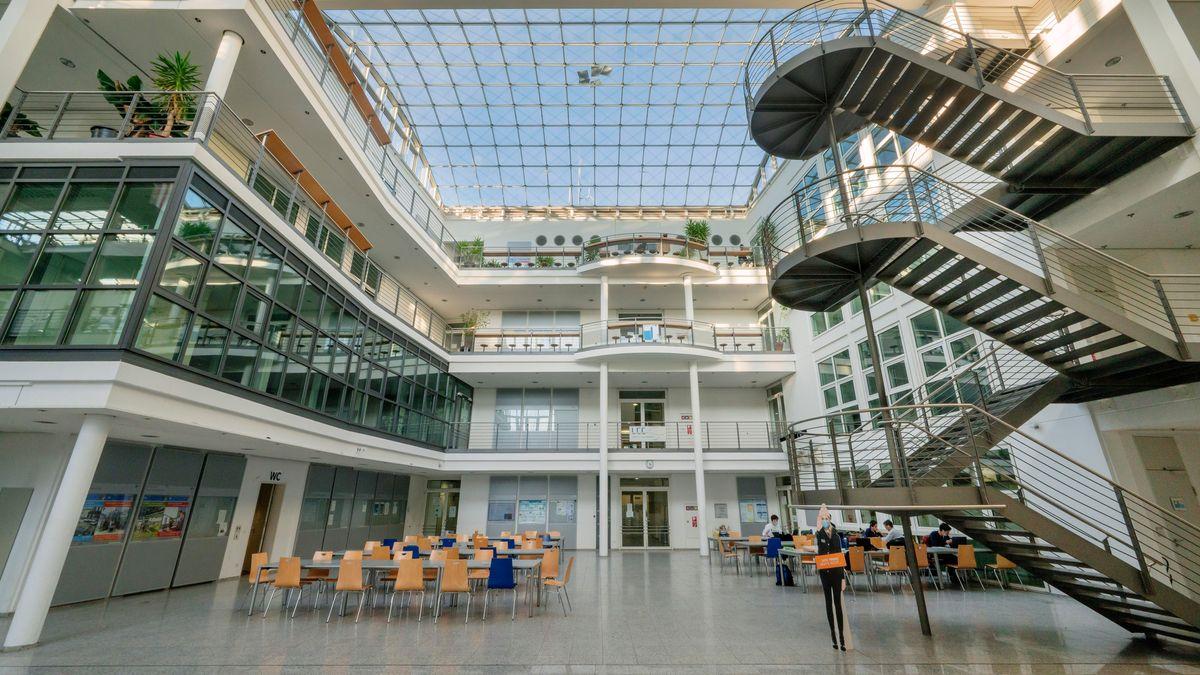 Technische Universität München,  Fakultät für Maschinenwesen