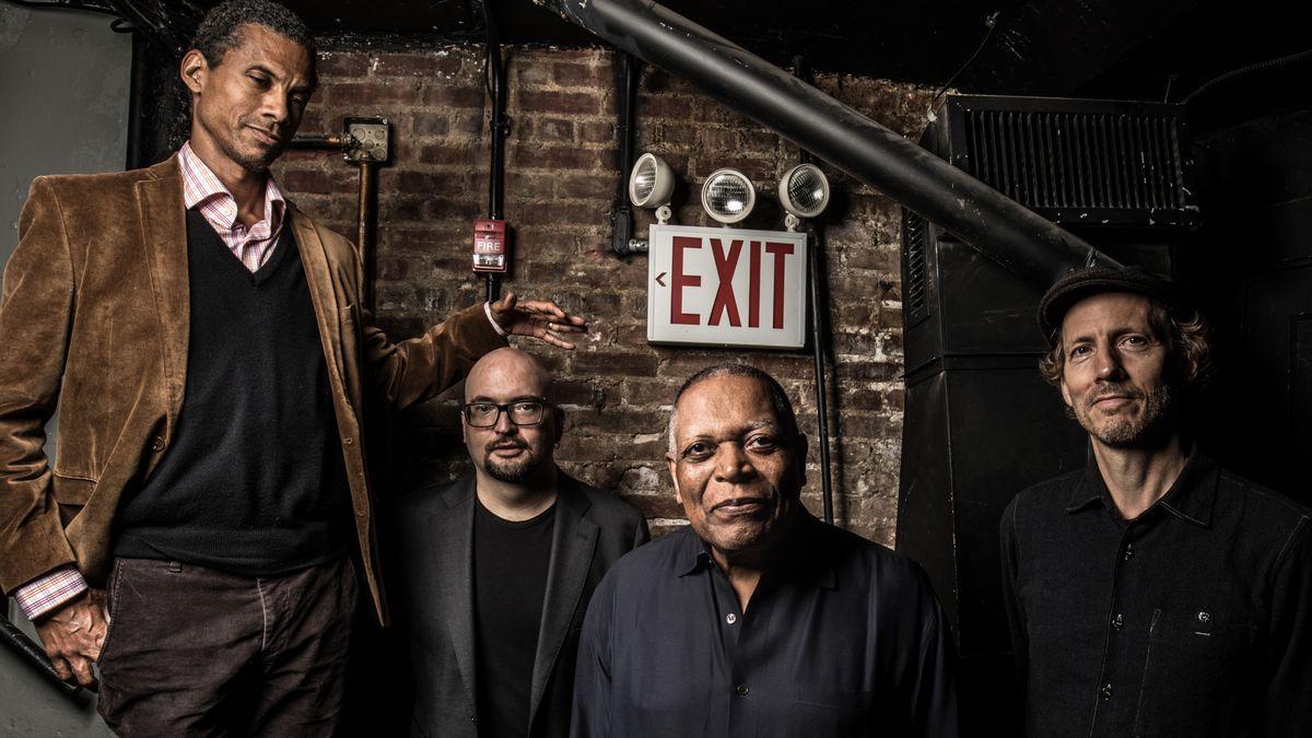 Das Billy Hart Quartett