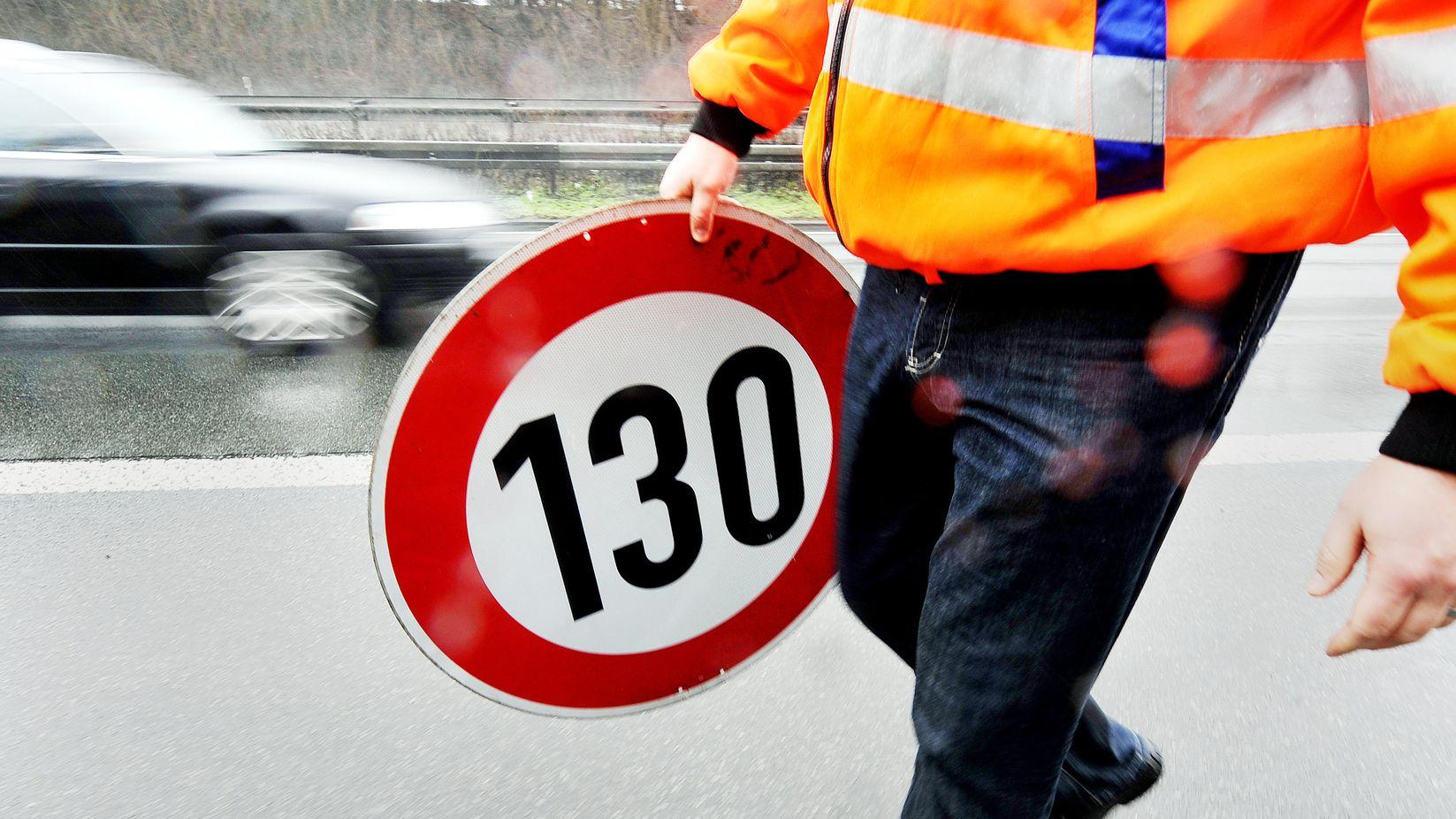 Seit Jahren wird über ein Tempolimit von 130 km/h gestritten.