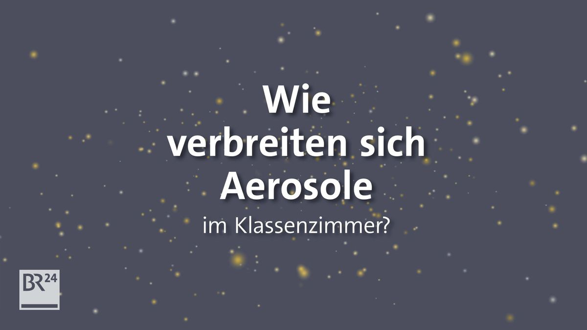 Teaserbild Aerosole