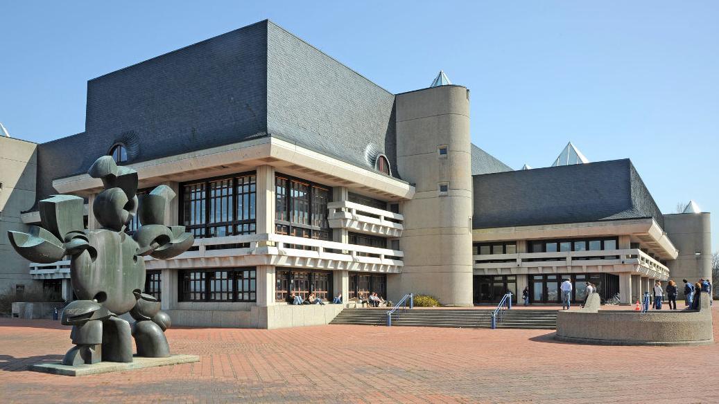 Universitätsbibliothek Würzburg