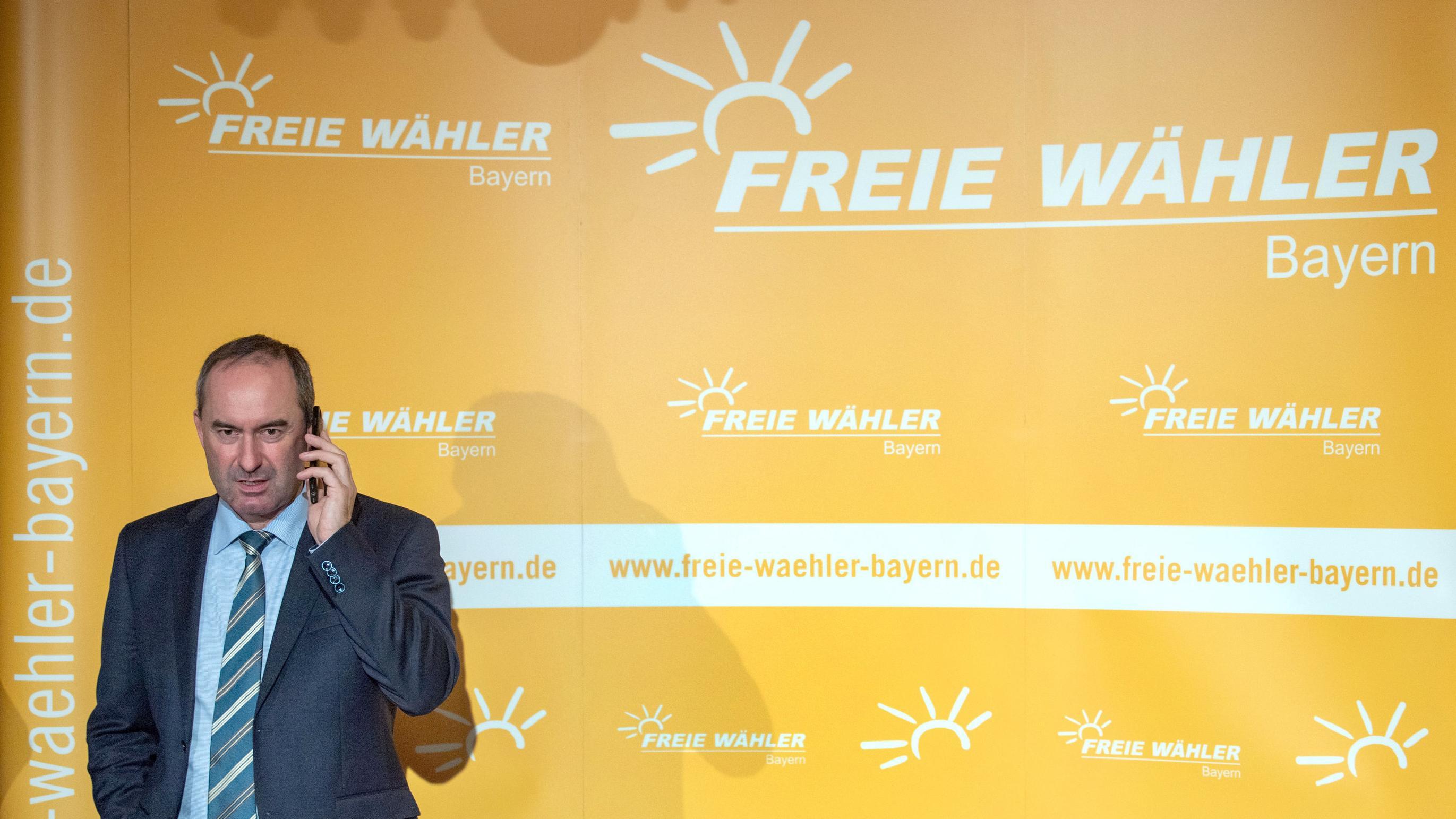Bayerns Wirtschaftsminister Aiwanger (Freie Wähler) sorgt für reichlich Wirbel