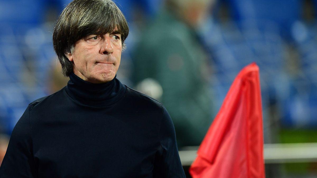 Nationaltrainer Joachim Löw