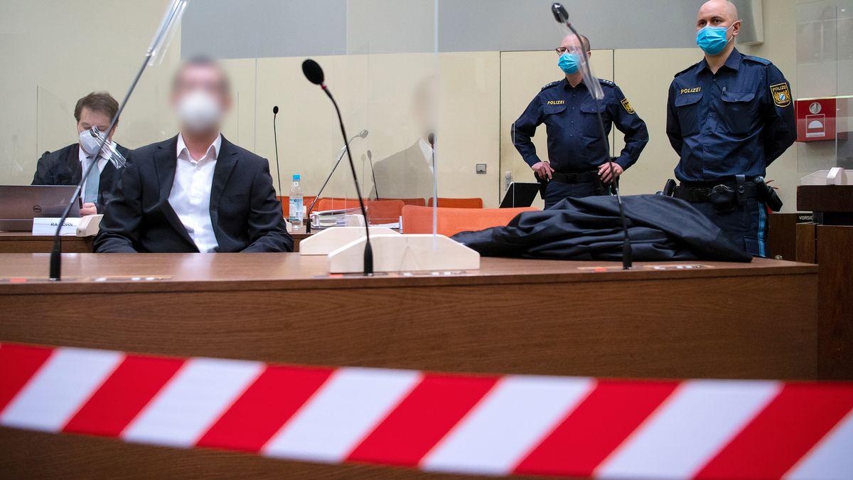 Dem mutmaßlichen Attentäter Muharrem D. wird unter anderem versuchter Mord in 31 Fällen und schwere Brandstiftung vorgeworfen.