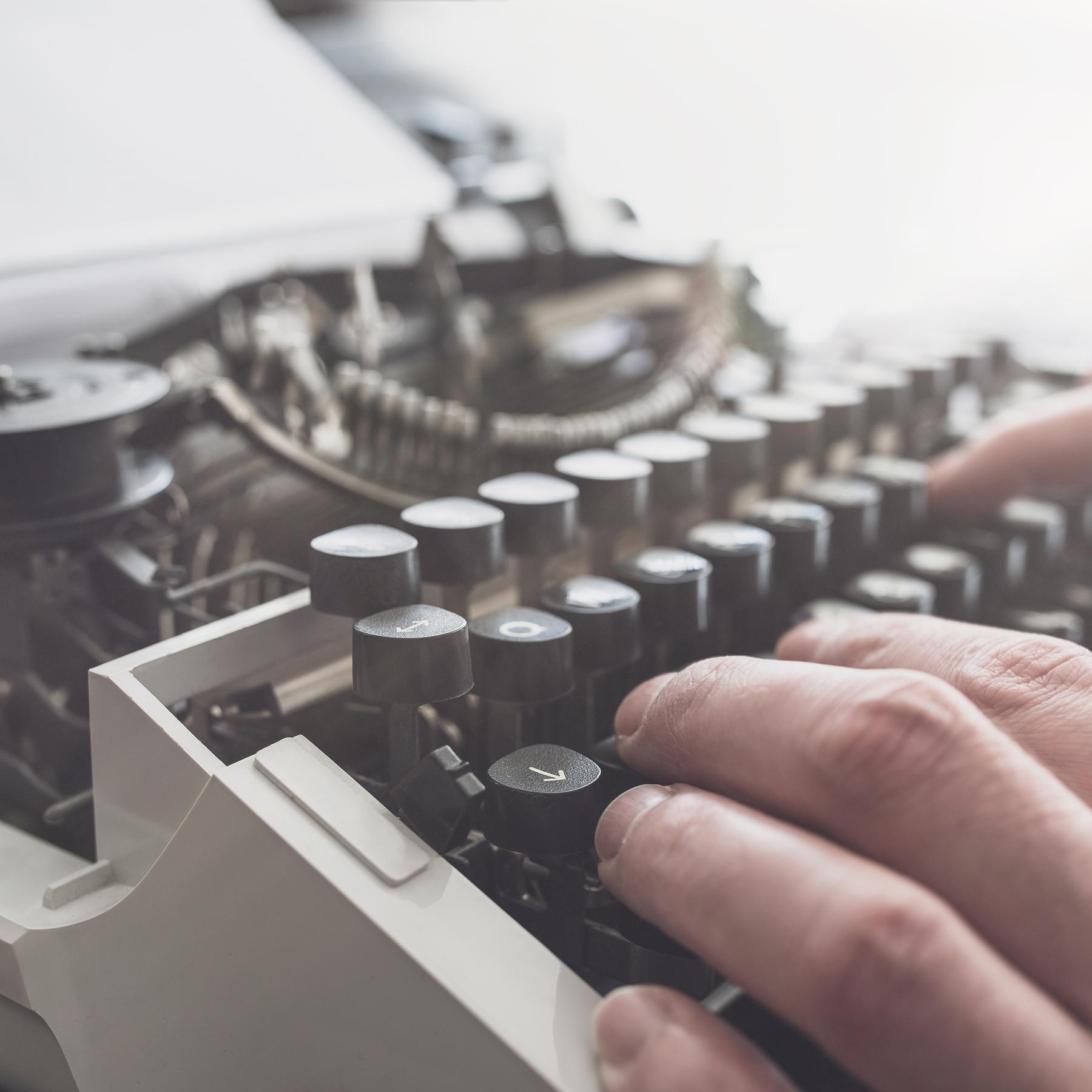 Neue Subjektivität - Schreiben als Selbsterfahrung