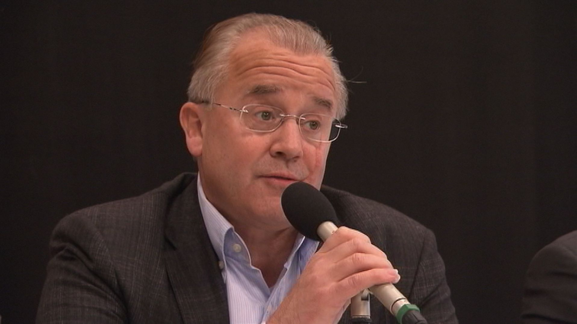 Fritz Keller soll neuer DFB-Präsident werden