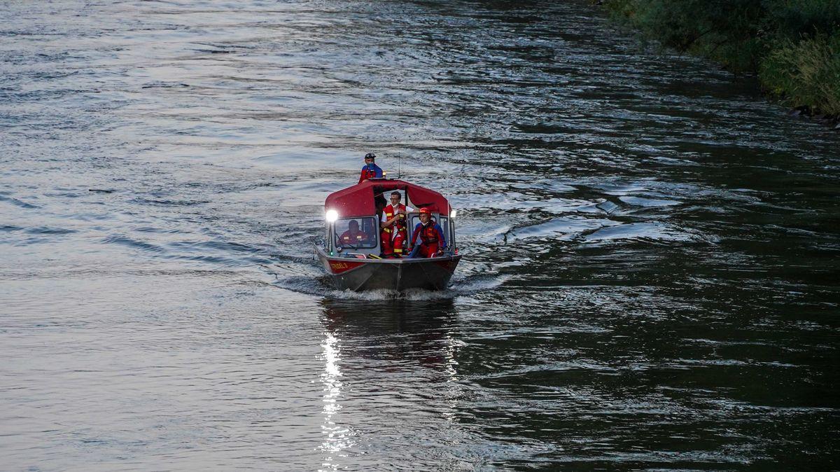 Boot der Wasserwacht