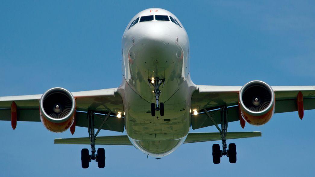 und das liegt vor allem an den vielen Klagen mit Bezug zum Luftverkehr.