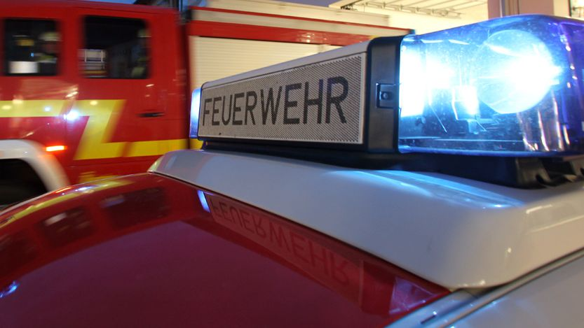 Symbolbild: Feuerwehr