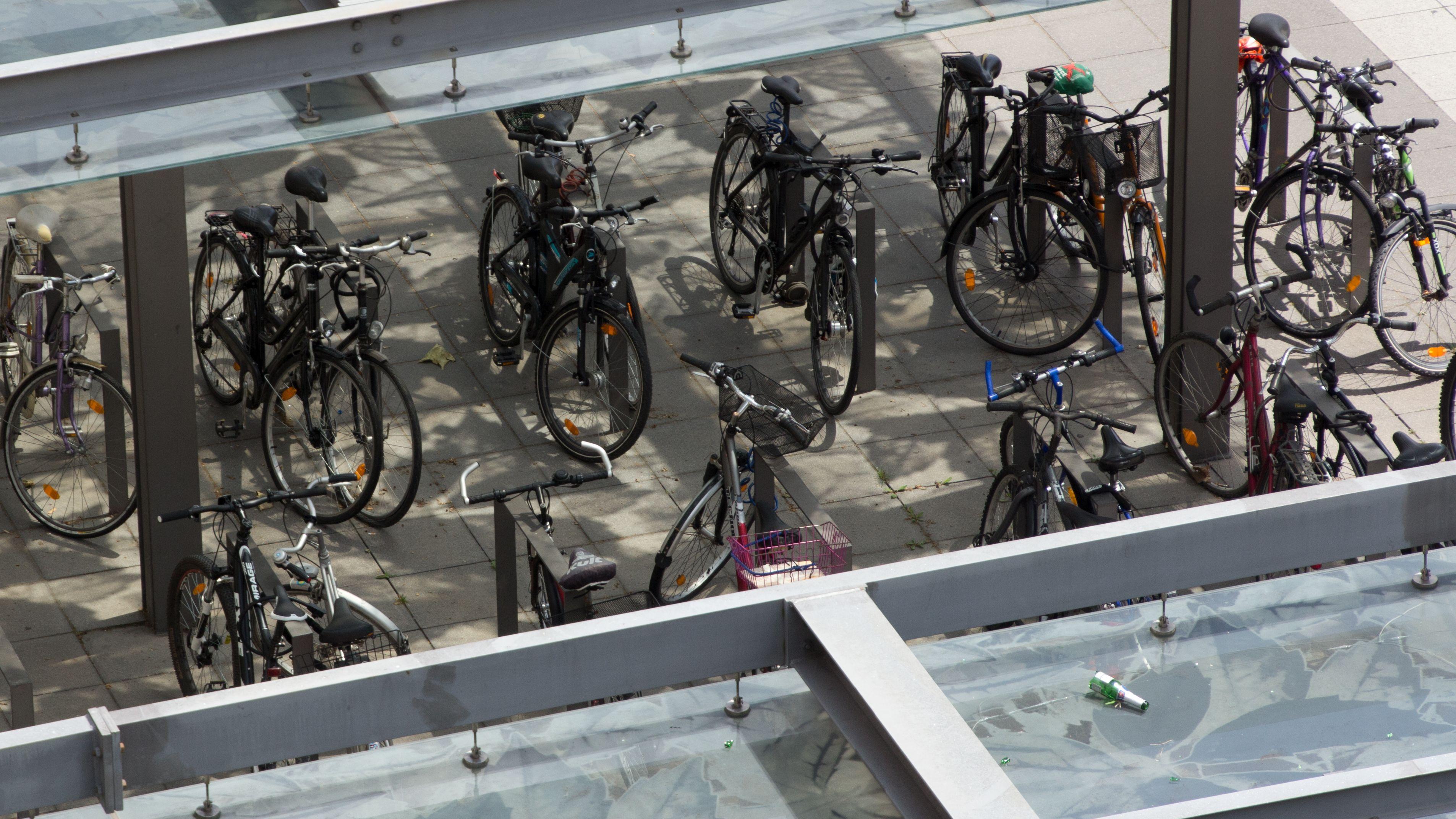 Regensburg soll fahrradfreundlicher werden