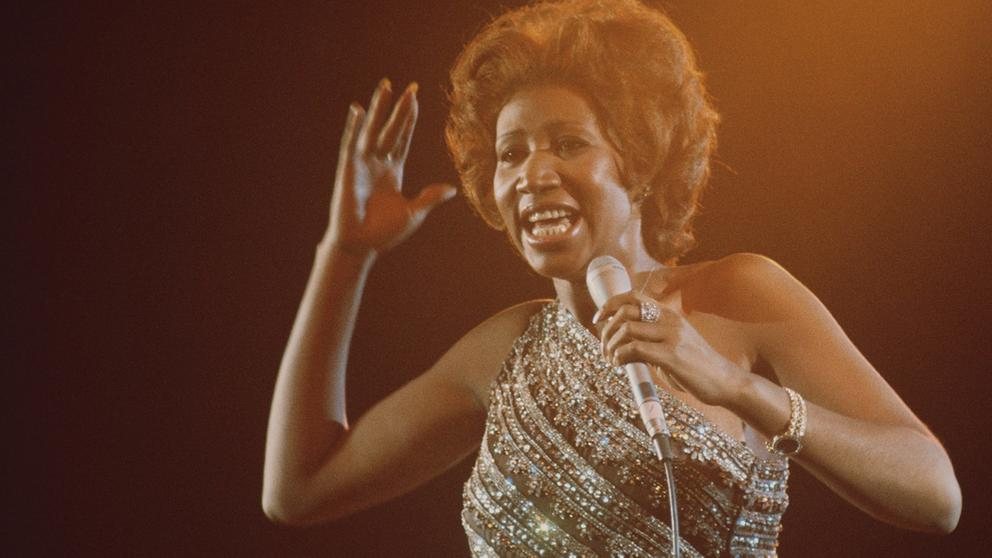 Aretha Franklin tot   Bild:dpa