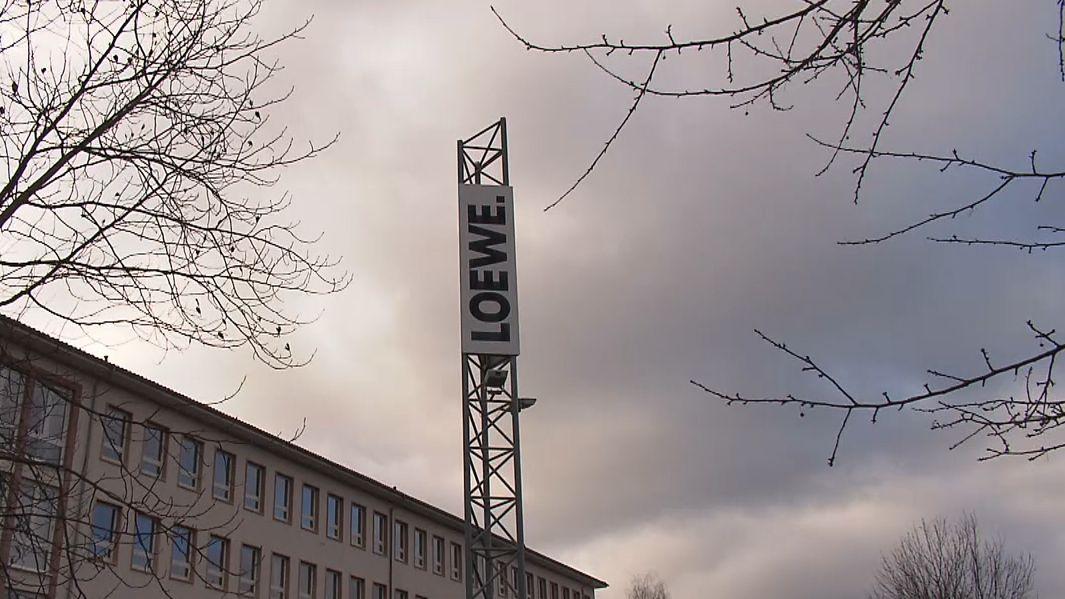 Hoffnung für Loewe in Kronach