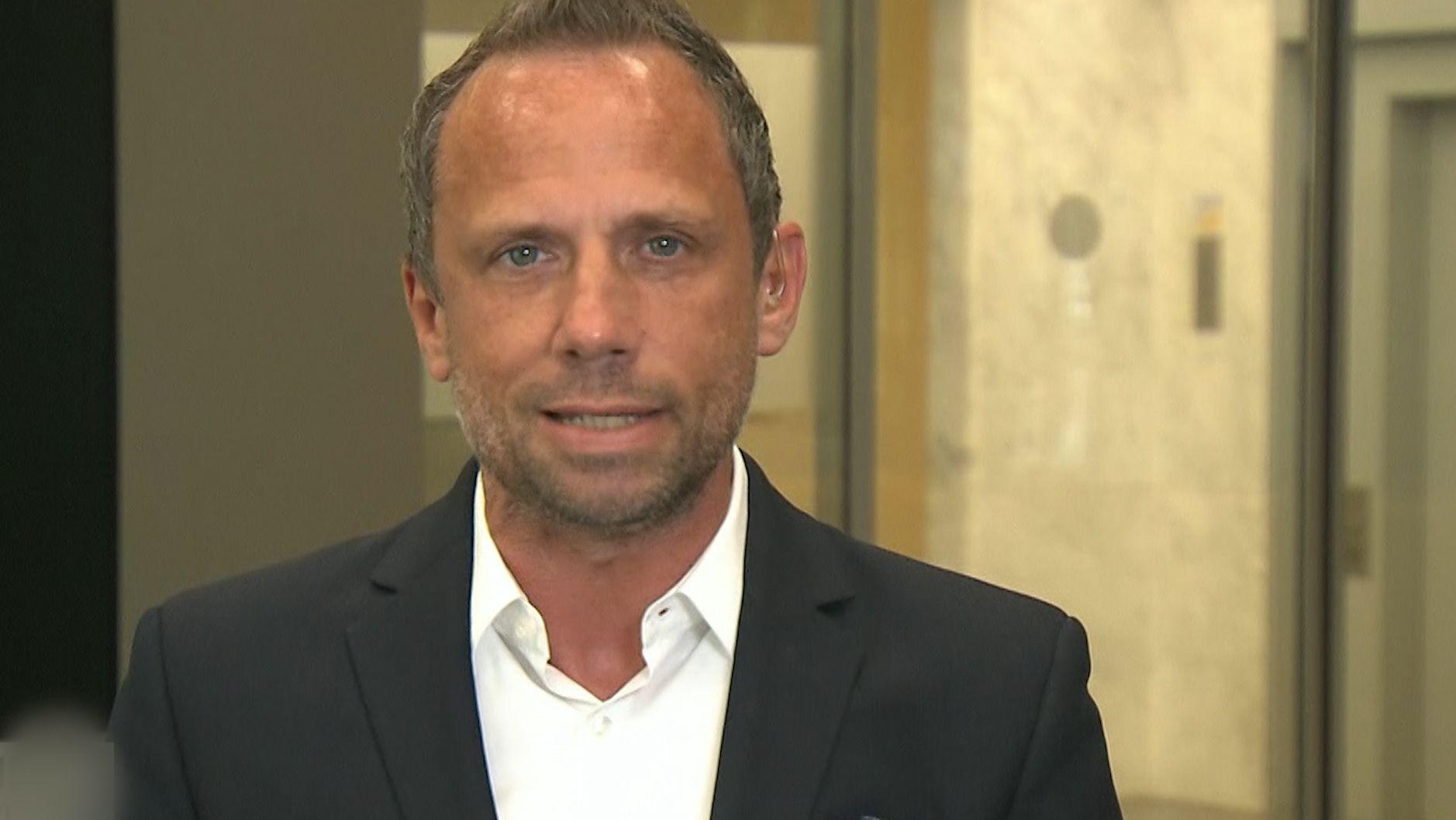 Thorsten Glauber begrüßt das Urteil des Bundesverwaltungsgerichts zum Töten von männlichen Küken.