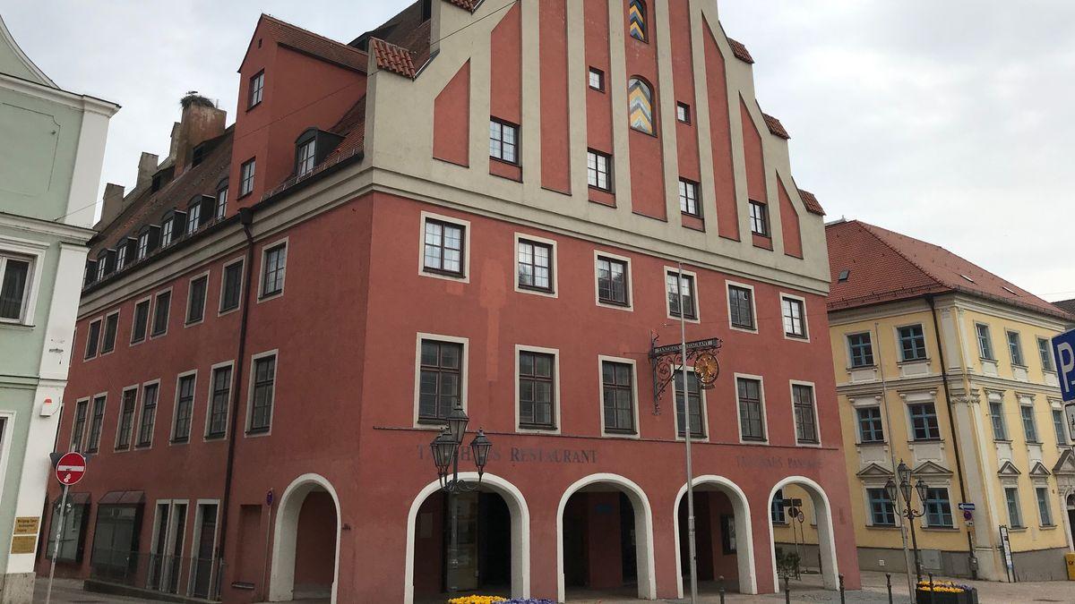 Donauwörther Tanzhaus