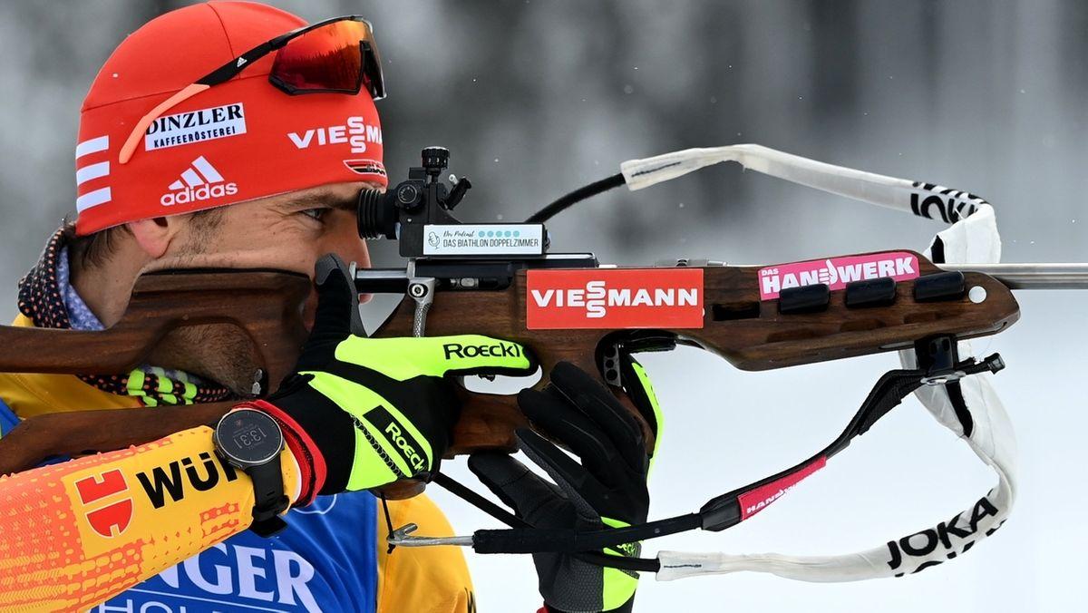 Biathlon - WM Pokljuka
