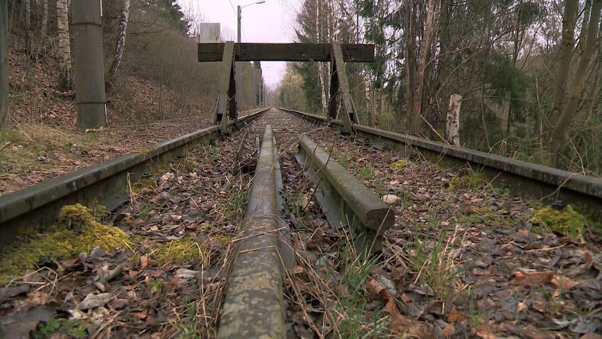 Bund Naturschutz gegen die Reaktivierung der Höllentalbahn