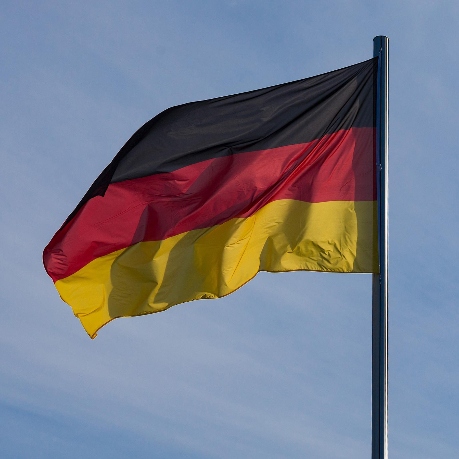 """Die """"deutsche Frage"""" - Was ist deutsch? Wer sind die Deutschen?"""