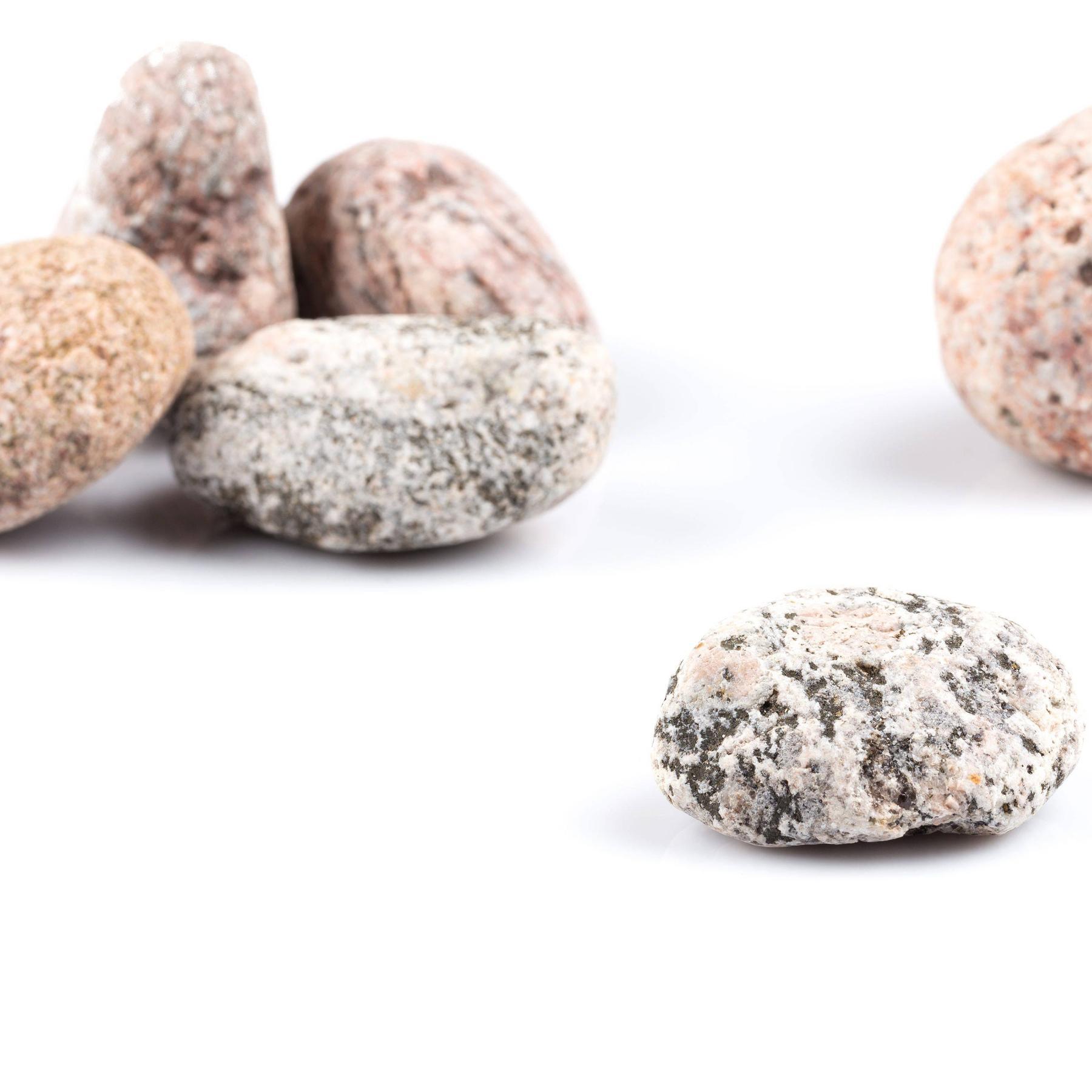 Granit - Der Stein aus der Tiefe