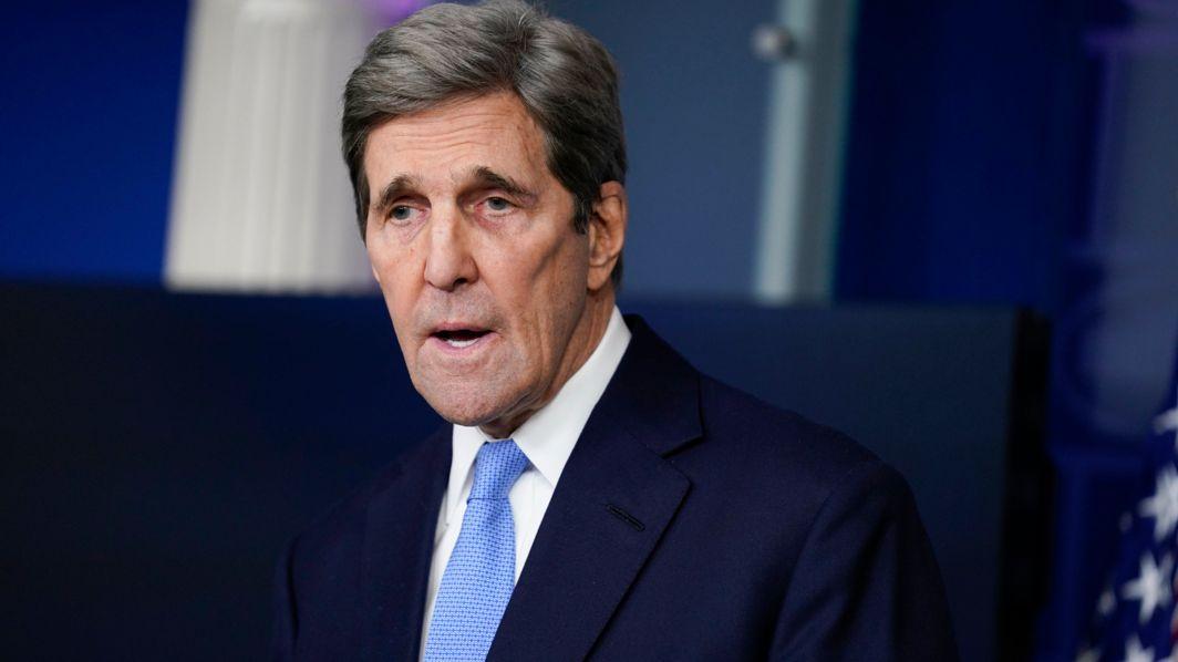 US-Klimabeauftragter John Kerry