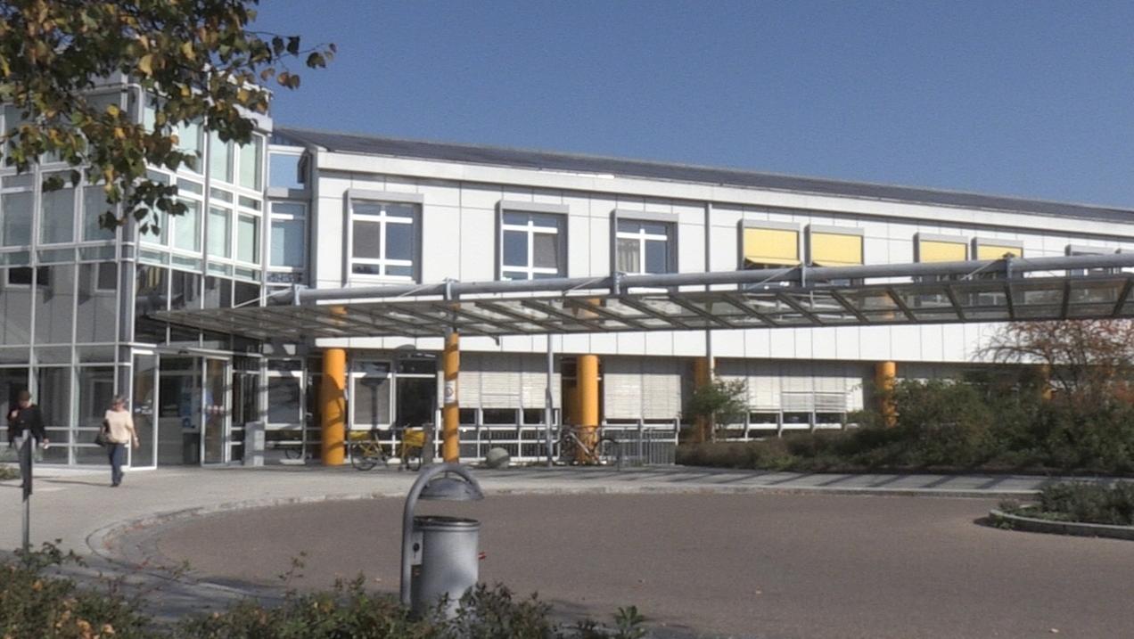 Ein Arzt der Donau-Ries-Klinik in Donauwörth soll Patienten mit Hepatitis C infiziert haben.