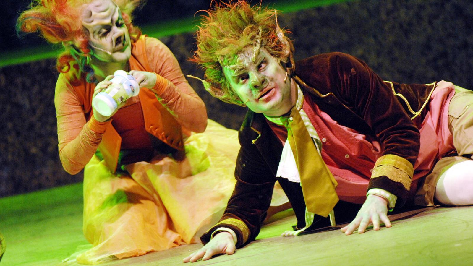 Mainfrankentheater Würzburg zieht Bilanz