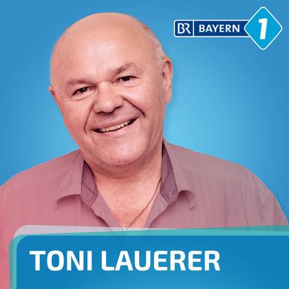 Podcast Cover Toni Lauerer | © 2017 Bayerischer Rundfunk