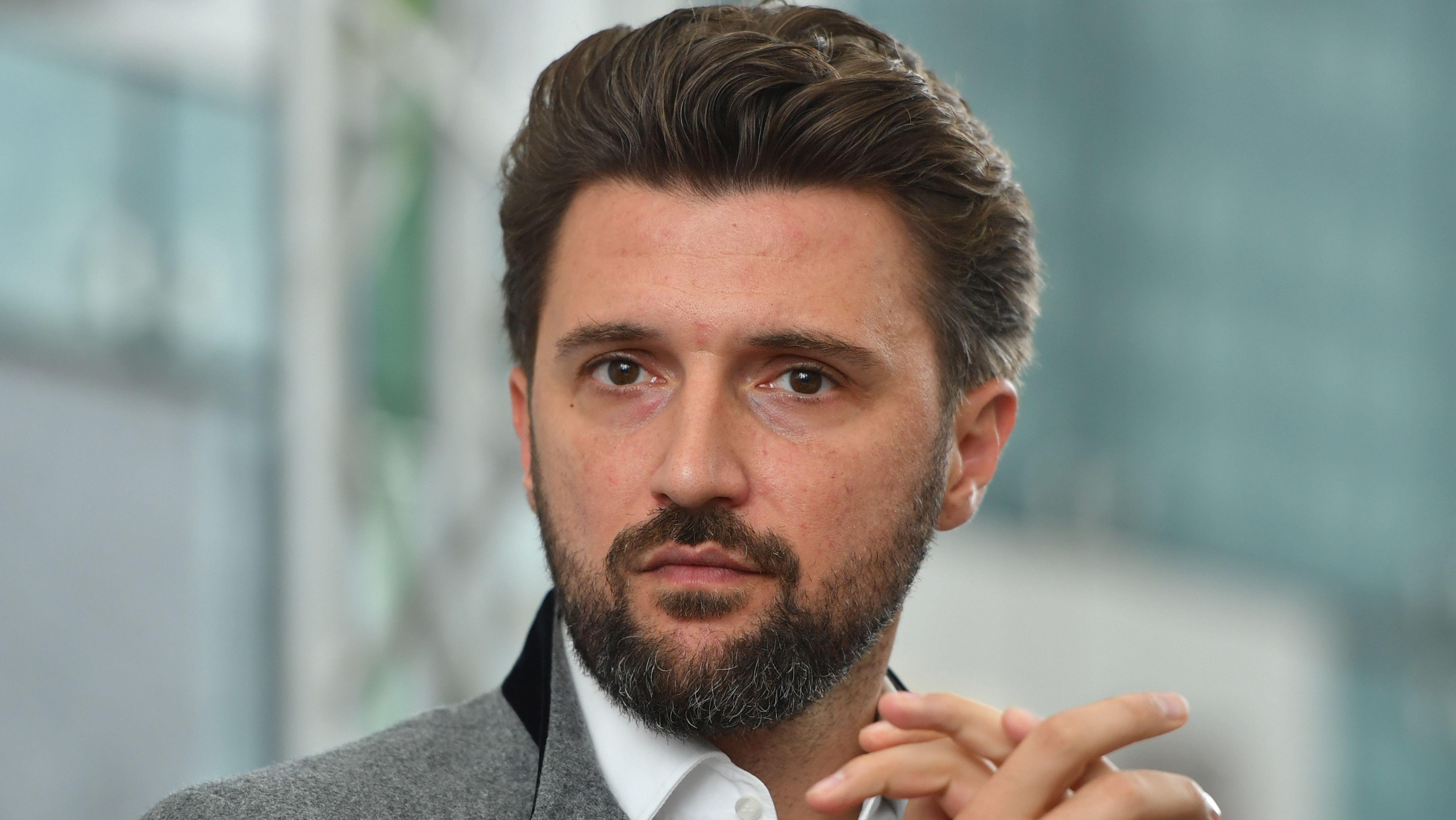 Marko Pesic