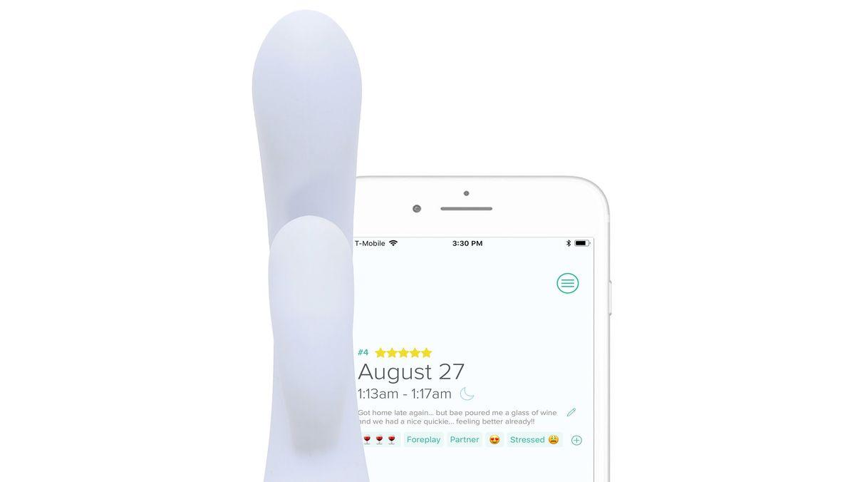 Das Hightech Sex-Spielzeug von Lioness