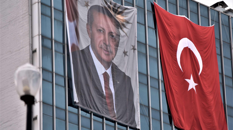 Wahlkampf in der Türkei