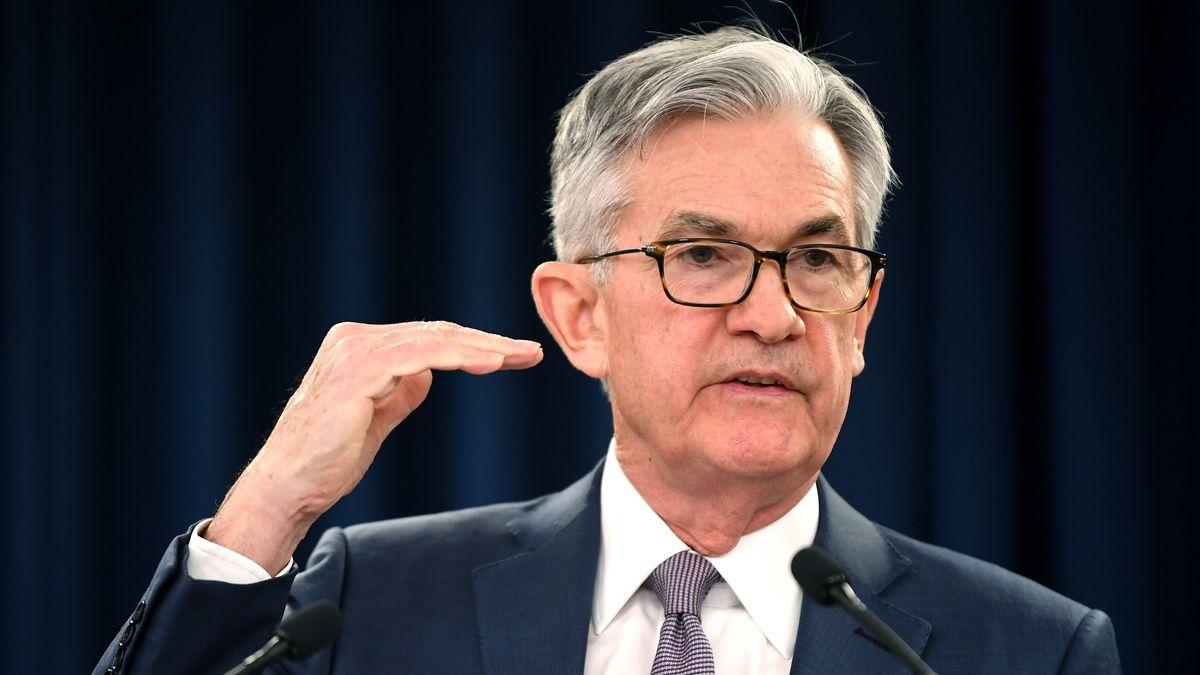 US-Notenbankchef Jerome Powell