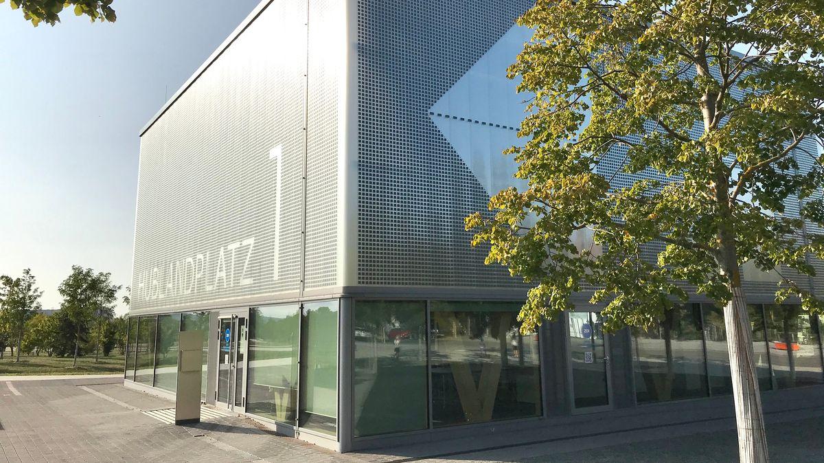 Das Zentrum für Digitale Innovationen (ZDI) Mainfranken in Würzburg