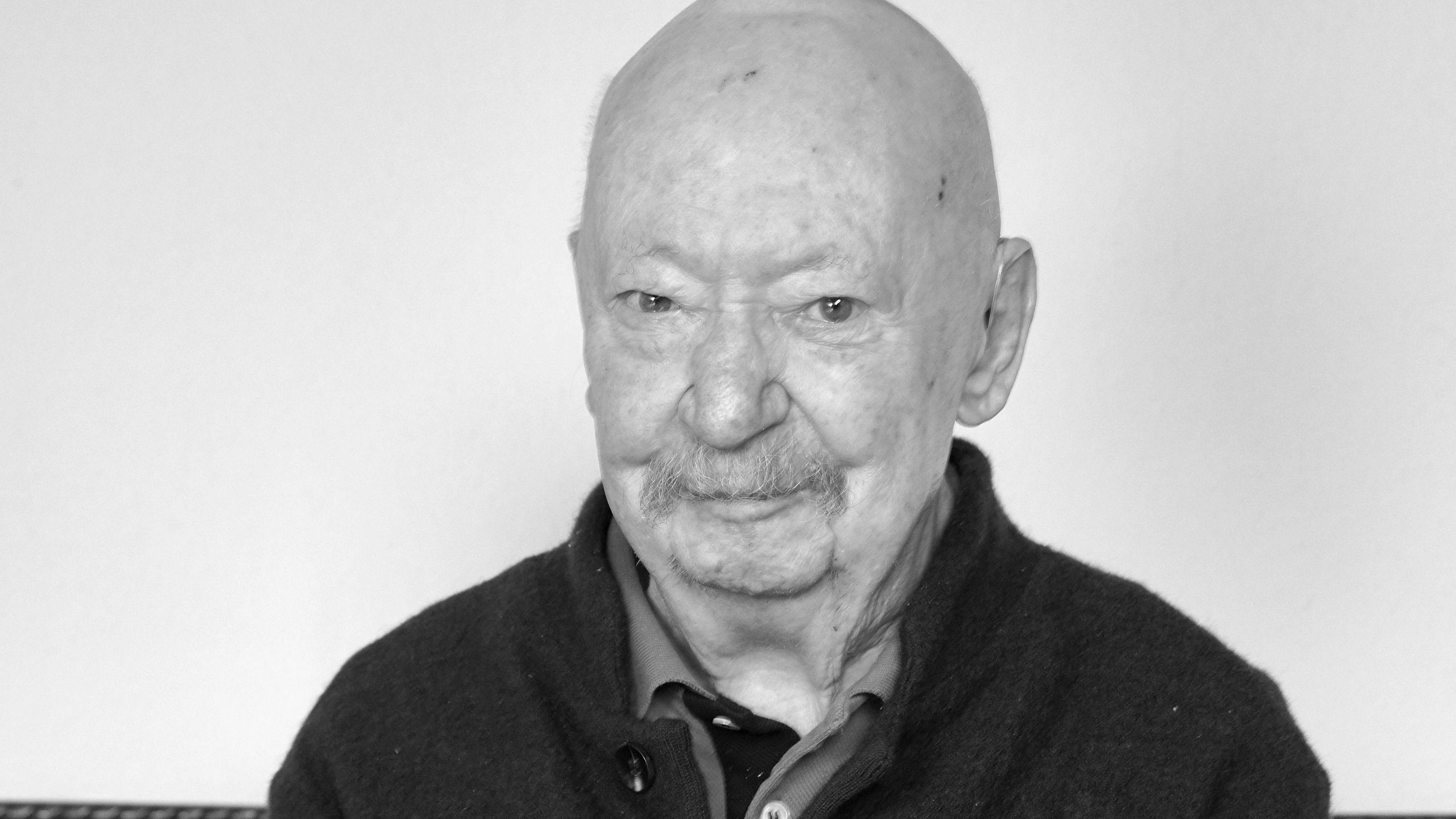 Portrait des Autors Günter Kunert