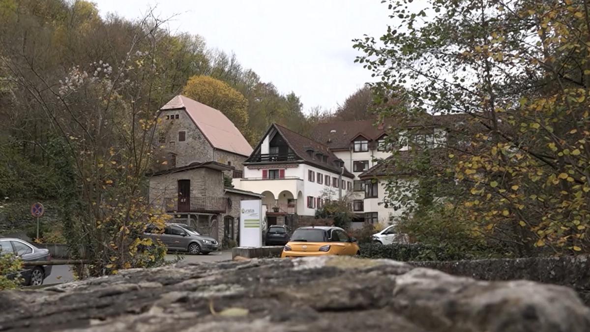 Ein weiterer Todesfall in Seniorenzentrum Haus Fuchsenmühle in Ochsenfurt