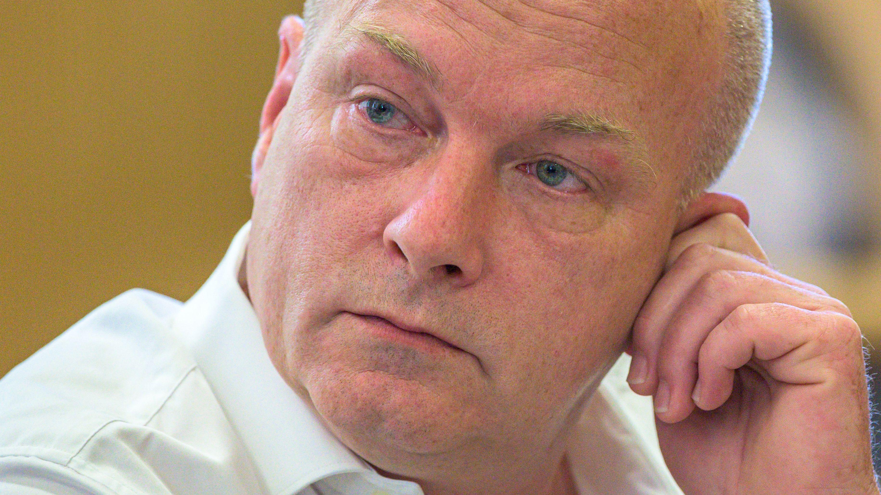 Ab 1 Oktober muss sich der suspendierte Regensburger Oberbürgermeister Joachim Wolbergs erneut vor Gericht verantworten.