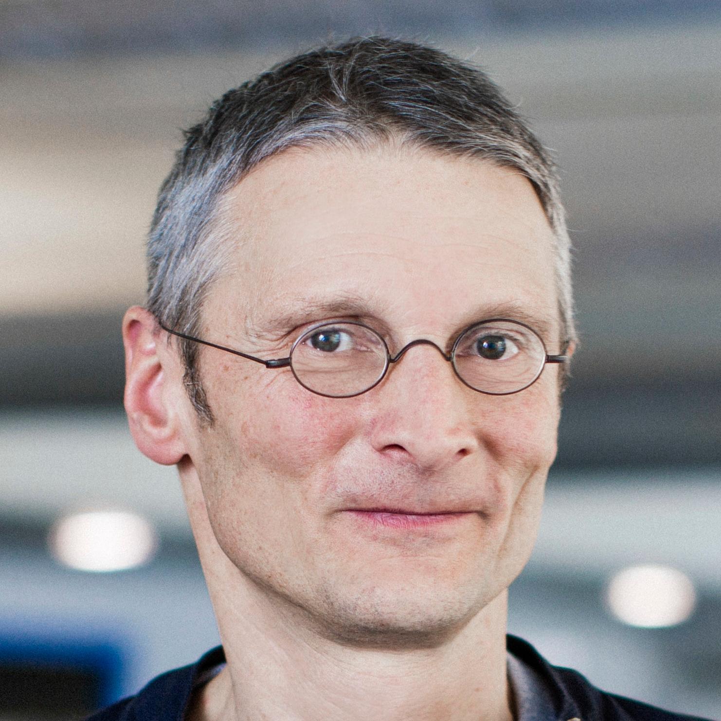 Christian Sachsinger