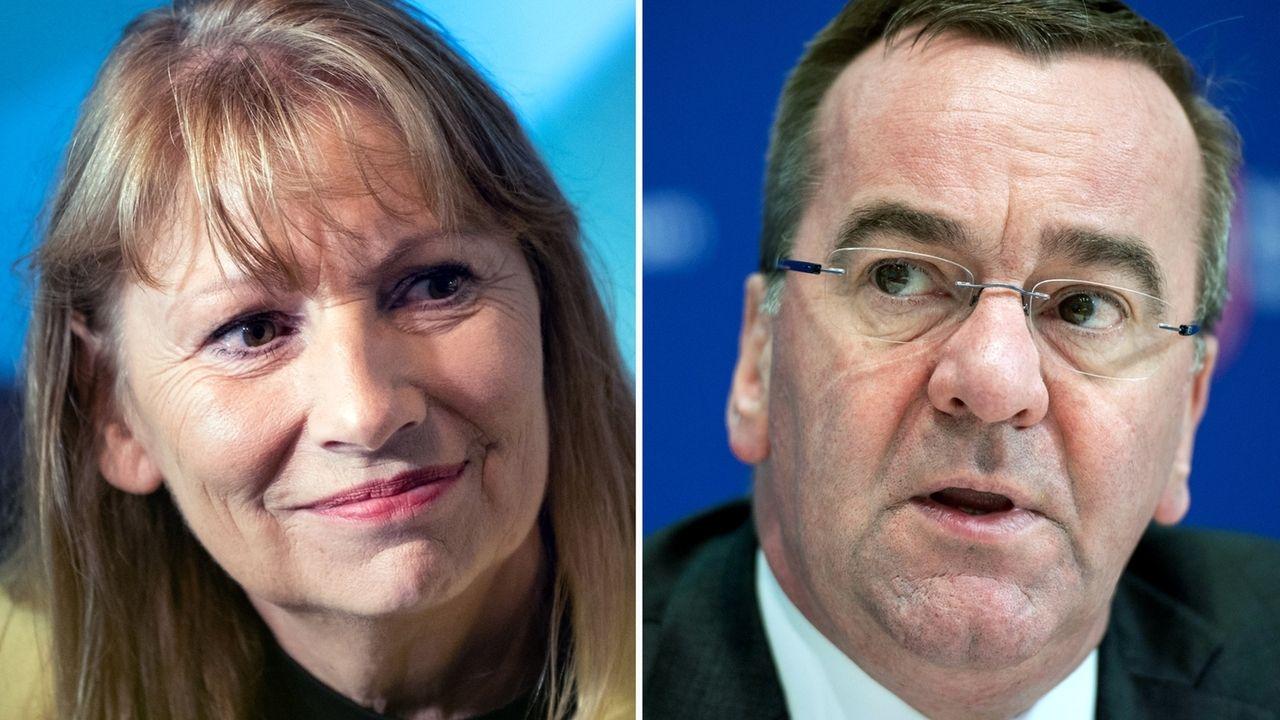 Parteikreise: Pistorius und Köpping kandidieren für SPD-Vorsitz