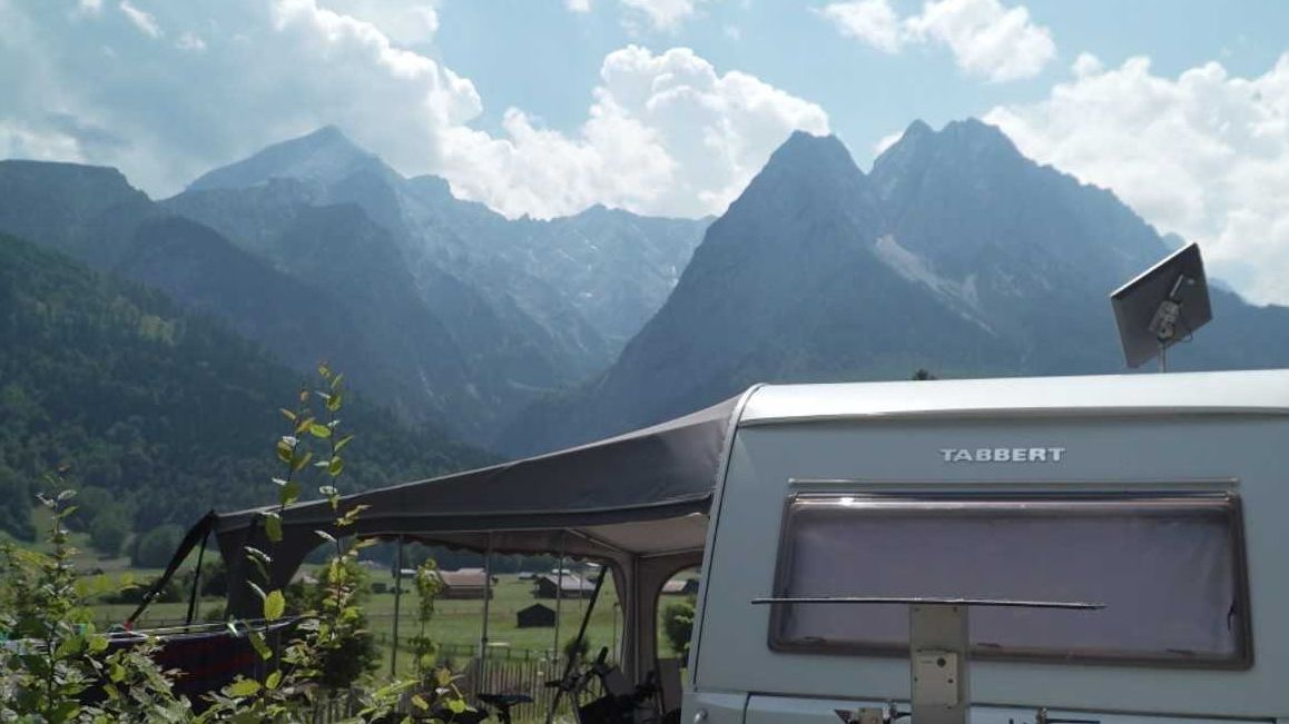 Tourismusboom in Garmisch-Partenkirchen