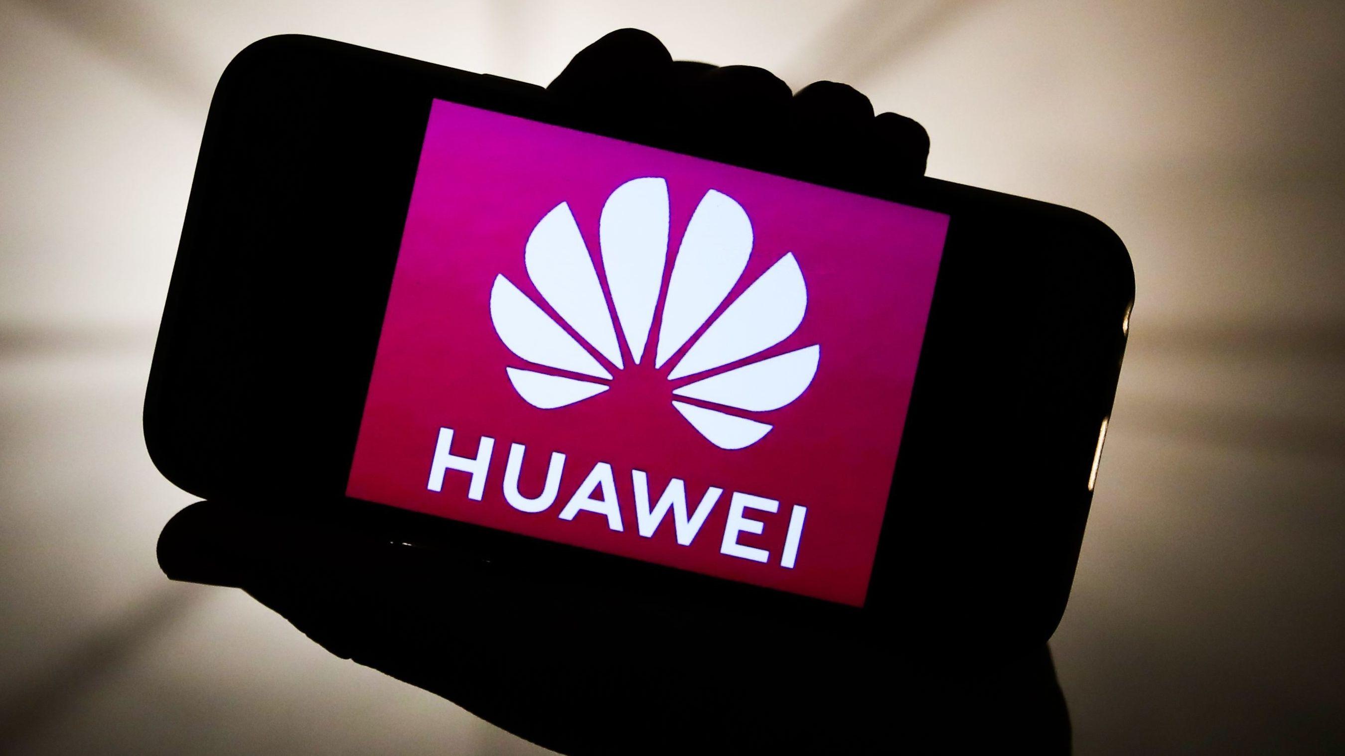 Keine Google-Apps bei Huawei