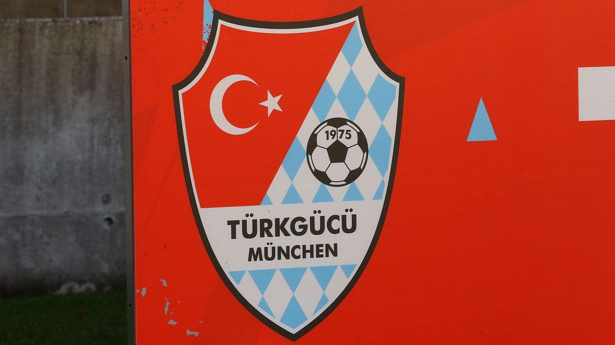 Wappen Türkgücü München