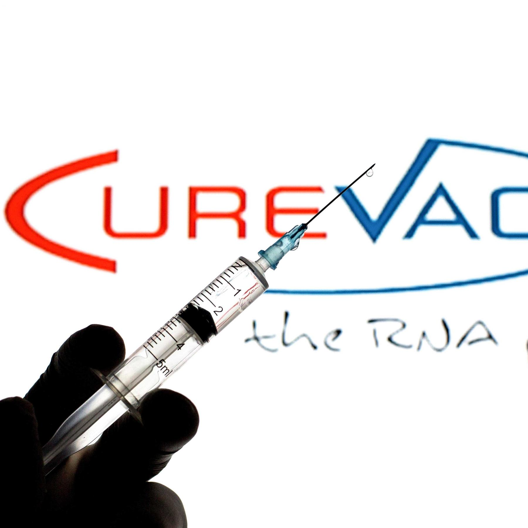 Corona-Impfstoffe - Welche Folgen hat der Rückschlag bei Curevac?