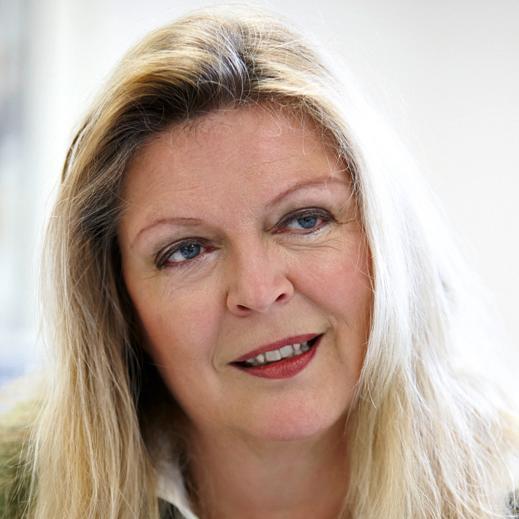 Angelika Schüdel
