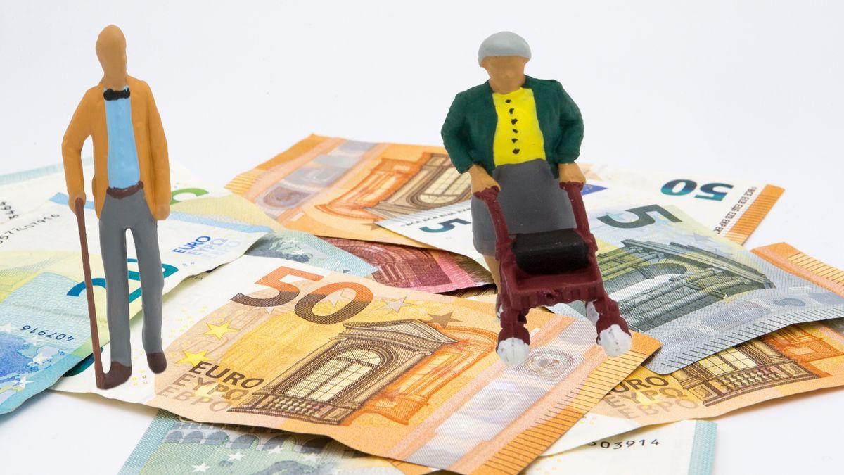 Wie viel Geld bleibt im Ruhestand? Bald soll es eine bessere Übersicht geben.