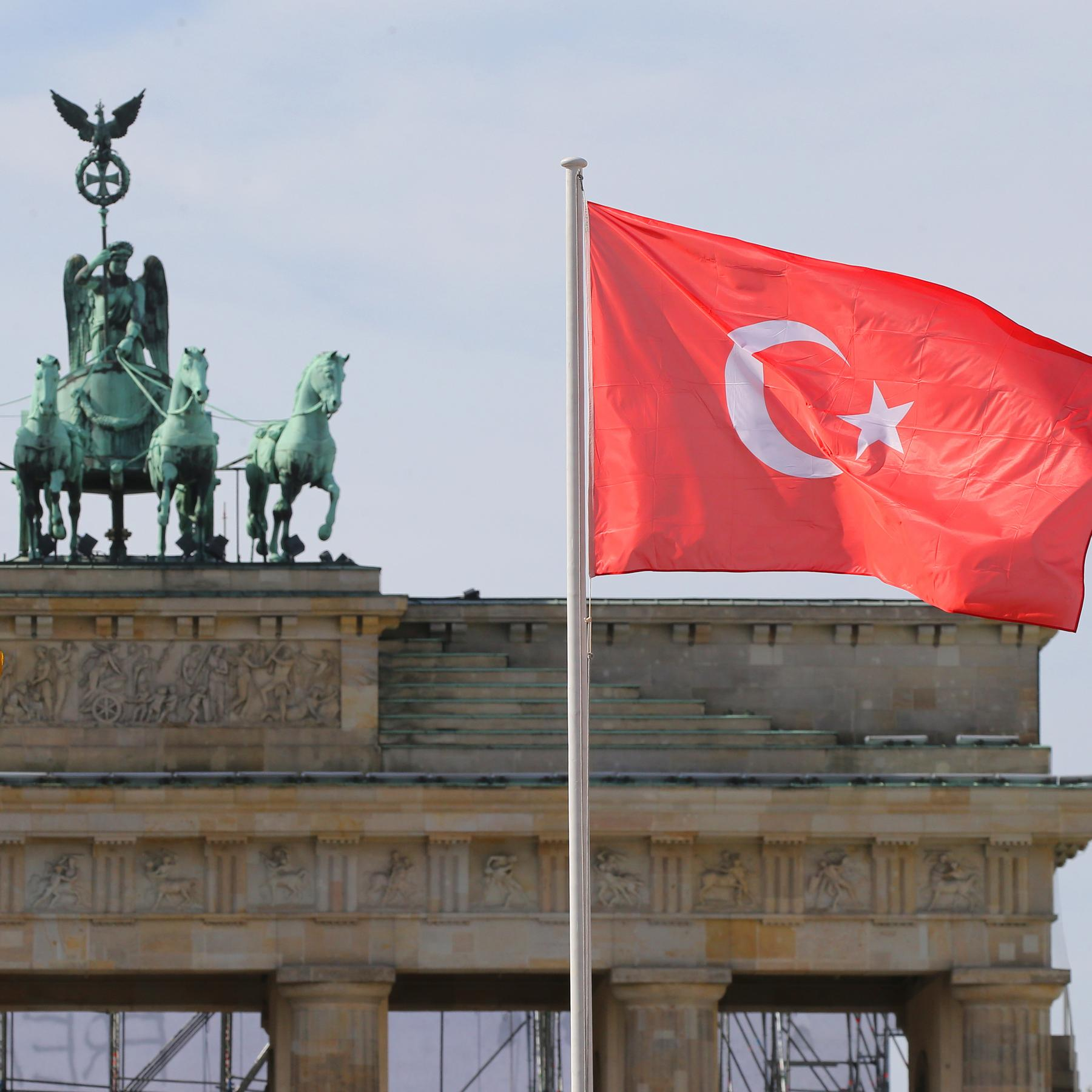 Deutsche im türkischen Exil - Wissenschaftsmigration 1933-1945