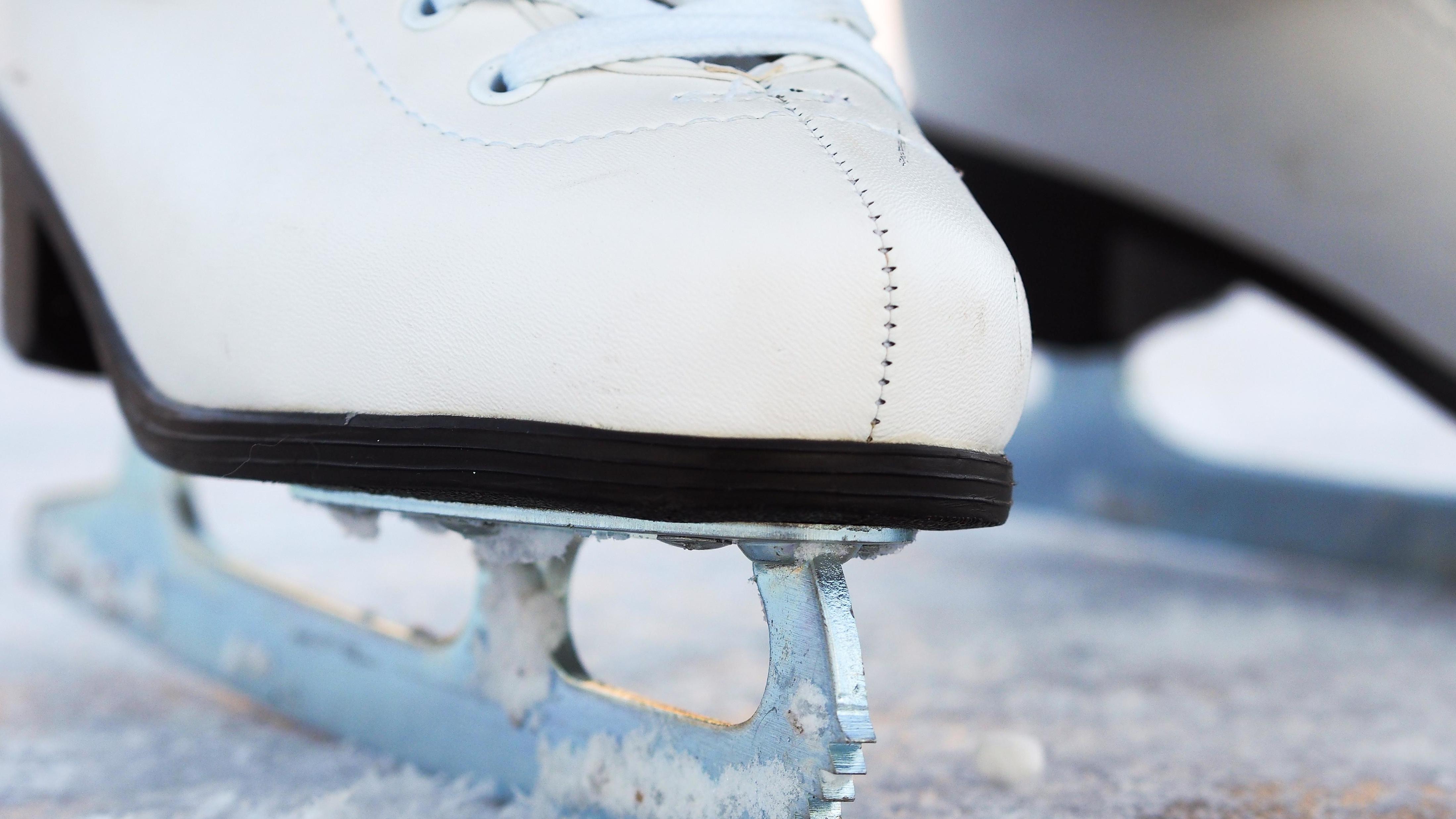 Symbolbild: Eislaufen