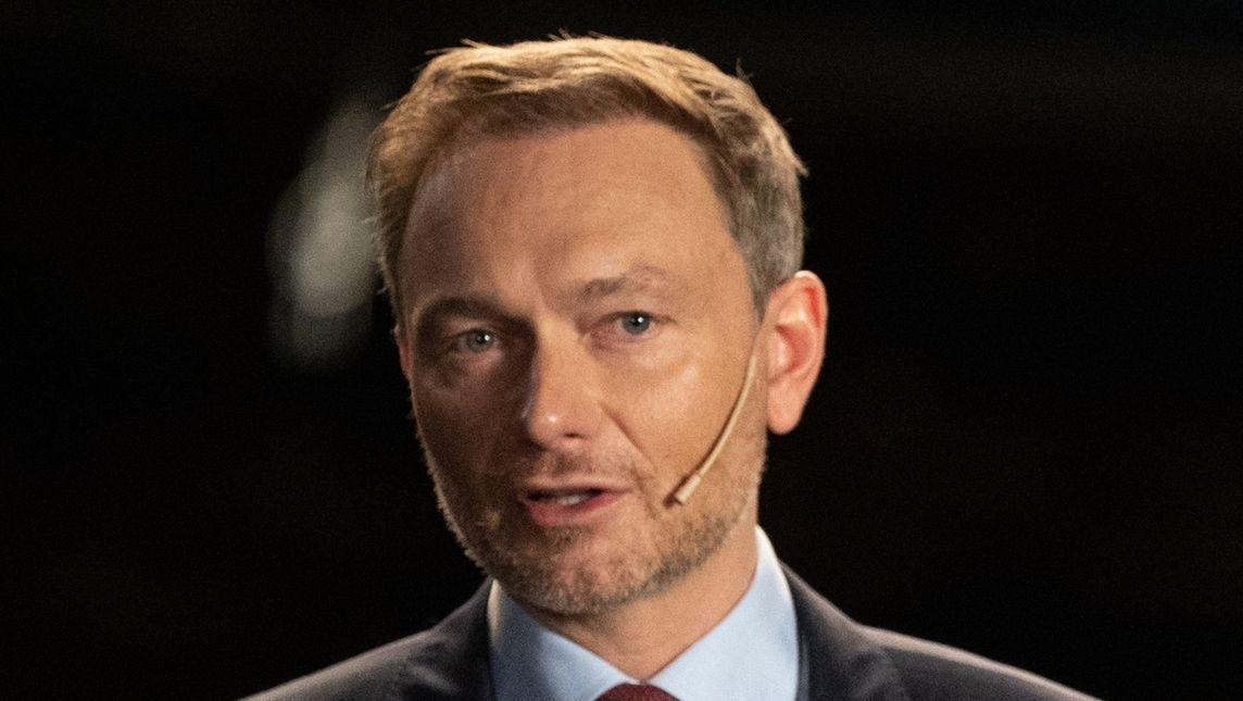 Dreikönigstreffen der FDP.