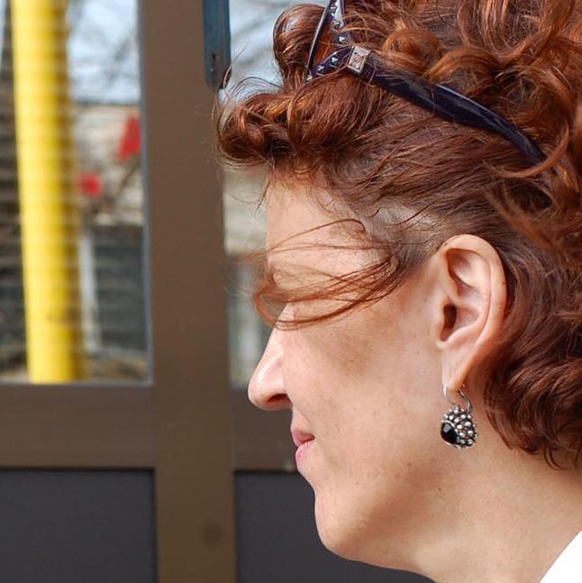 Eldina Jasarevic
